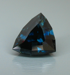 blue sapphire U.S. Faceted
