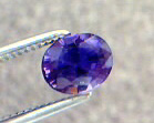 color change blue to purple sapphire