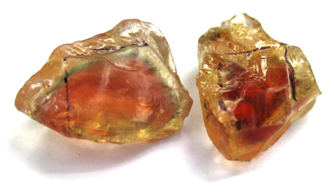 oregon sunstone rough