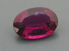purplish tourmaline