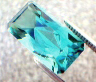 neony blue tourmaline
