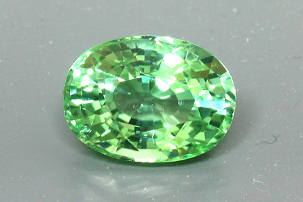 certed mozambique tourmaline