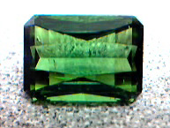 golconda green tourmaline
