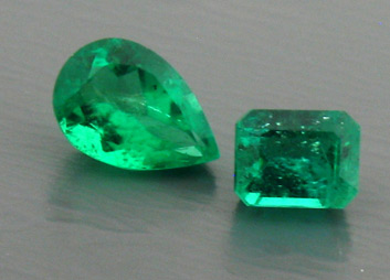 published emerald